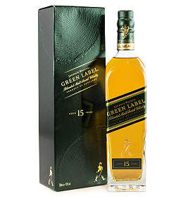 Green Label Whisky