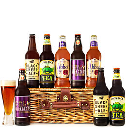 Basket of Beer