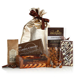 Coffee Lovers Gift Bag