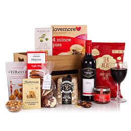 Gluten & Wheat Free Crate