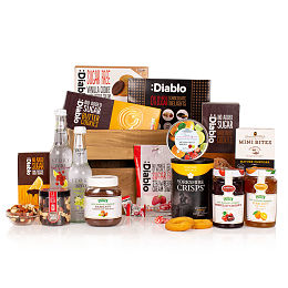 The Diabetic Crate