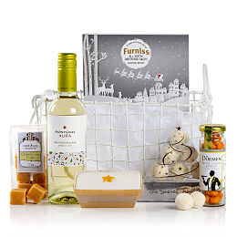 The Luxury Gift Basket