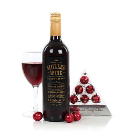 Mulled Wine & Chocolates