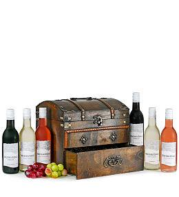 Luxury Wine Case