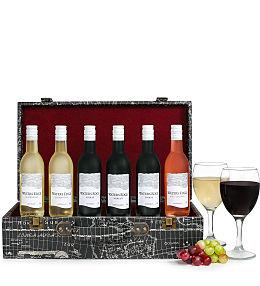 Luxury Wine Selection