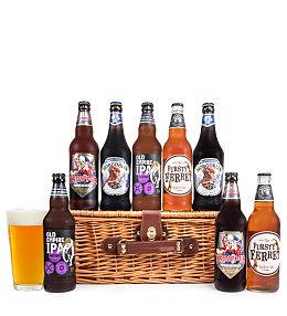 Basket of Beer