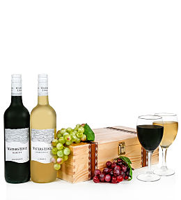 Aussie Wine Duo