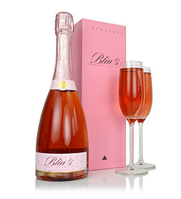 Limited Edition Rose Champagne
