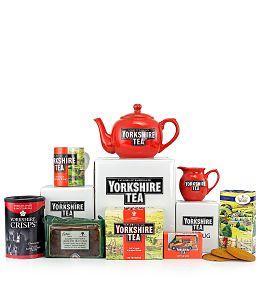 Yorkshire Tea Gift