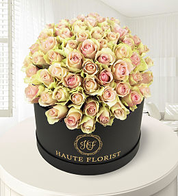Beauty Hatbox
