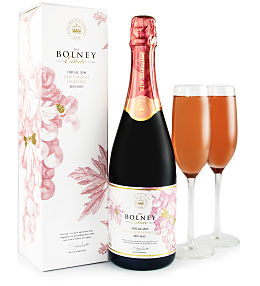 English Kew Sparkling Rose