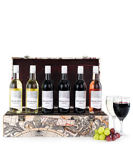 World Wine Case