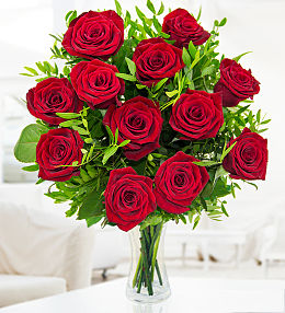 romantic flowers at prestige flowers roses free chocs