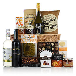 The Hamper Delight