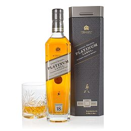 Platinum Label Whisky