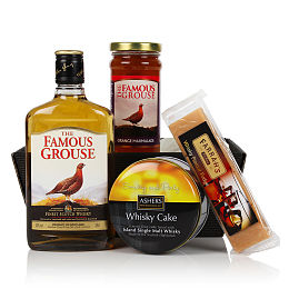 The Whisky Lover's Gift
