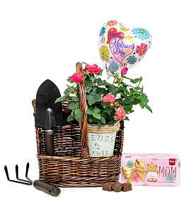 Mother's Day Garden Celebration