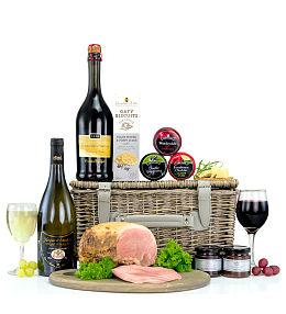 Famous Alderton Ham Hamper