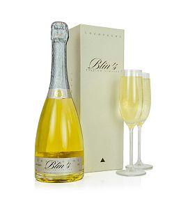 H.Blin Champagne Blanc