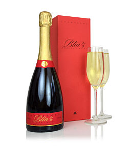 H.Blin Extra Brut Champagne