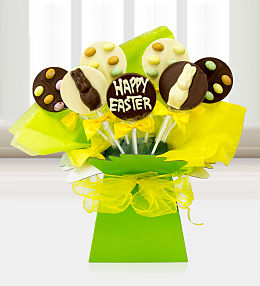 Easter Chocolate Pop