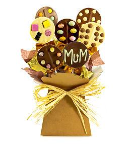 Mum Chocolate Bouquet