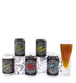 Yorkshire Craft Ales