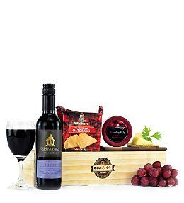 Deli & Co Wine and Cheese