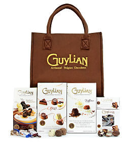 Guylian Chocolate Gift