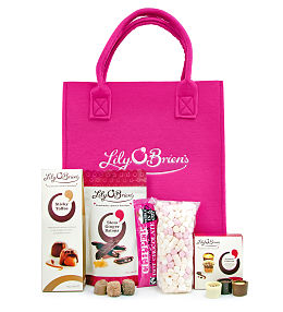 Lily O'Brien's Gift Bag