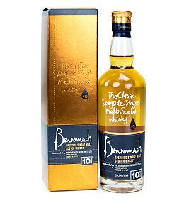 Benromach Speyside Whisky