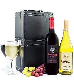 Californian Wine Pair