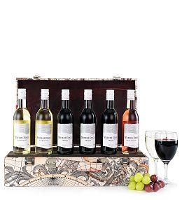 World Wine Case