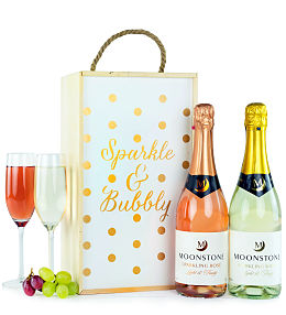 Sparkle and Bubbly