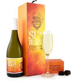 Sunburnt Chardonnay