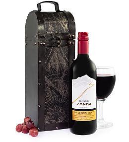 Luxury Trivento Wine Case