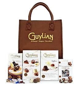 Guylian Chocolate Gift