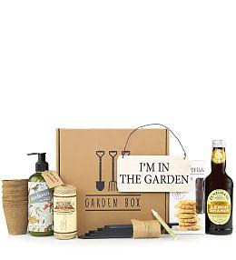Gardening Gift Box