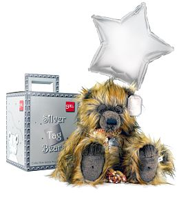 Alfie Bear