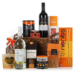 Summer Delight Hamper