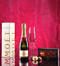 Moet and Chandon Gift