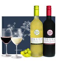Chilean Wine Duo