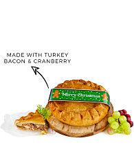 Christmas Family Pie