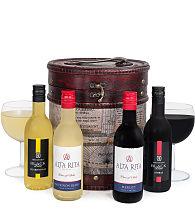 Explorer's Wine Case
