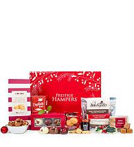 Seasonal Treats Box