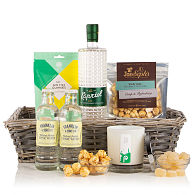 The Gin & Pamper Hamper