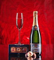 Lanson Black Label Luxury Gift