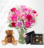 Nairobi Rose Bundle