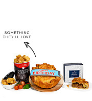 Steak & Ale Birthday Pie Bundle