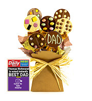 Dad Chocs with Card